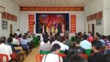 Giao lưu văn hóa Việt Nam - Campuchia