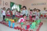 Phòng, chống bạo lực, xâm hại trẻ em