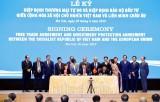 Thành tựu đối ngoại 2019: Bản lĩnh và tinh thần Việt Nam