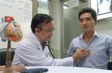 Bệnh viện Chợ Rẫy áp dụng kỹ thuật mới trong phẫu thuật tim ít xâm lấn