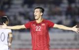 AFC đánh giá cao Tiến Linh trước thềm giải U23 châu Á 2020