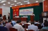Phòng chống hạn mặn, bảo đảm sản xuất nông nghiệp và dân sinh khu vực Đồng bằng sông Cửu Long mùa khô 2019-2020