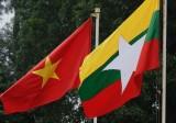 Tổng Bí thư, Chủ tịch nước gửi điện mừng Ngày Độc lập của Myanmar
