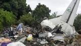 Rơi máy bay vận tải quân sự tại Sudan, nhiều người thương vong