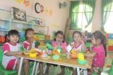 Tân Thạnh: 27/39 trường học đạt chuẩn Quốc gia theo tiêu chí mới