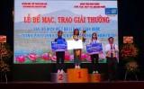 Nữ hoàng điền kinh Nguyễn Thị Oanh chinh phục đỉnh cao Bà Rá