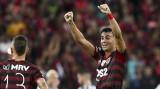 Real Madrid đạt thỏa thuận chiêu mộ tài năng trẻ 17 tuổi người Brazil