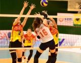 VTV Bình Điền Long An kết thúc giải vô địch Quốc gia với vị trí thứ 4