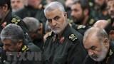 Châu Á quan ngại về tình hình Trung Đông sau khi Mỹ sát hại tướng Iran