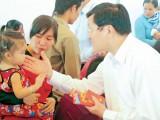 Tình cảm của bác Tư Sang dành cho công nhân