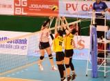 Giải bóng chuyền vô địch Quốc gia PV Gas năm 2019: Thành công tốt đẹp