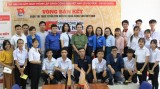Cuộc thi trực tuyến tìm hiểu về Đảng Cộng sản Việt Nam: Sẵn sàng cho vòng chung kết xếp hạng toàn quốc