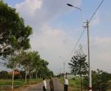 UBMTTQ Việt Nam xã Quê Mỹ Thạnh: Thực hiện tốt chương trình phối hợp
