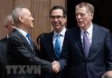 Trung Quốc: Ký thỏa thuận thương mại giai đoạn 1 với Mỹ vào tuần tới