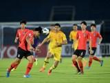 U23 Trung Quốc chịu tổn thất lớn sau trận thua Hàn Quốc