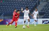 U23 Việt Nam - U23 Jordan: Nhiệm vụ 3 điểm của thầy trò ông Park