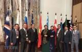 Việt Nam tham dự Hội nghị Diễn đàn Nghị viện châu Á-TBD lần thứ 29