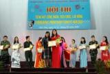 Đức Huệ: Hội thi Tiếng hát công nhân, viên chức, lao động mừng Đảng, mừng Xuân Canh Tý