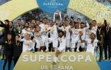 Real Madrid giành Siêu cúp sau loạt sút luân lưu may rủi