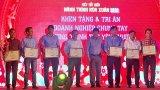 Chi hội Doanh nhân trẻ huyện Bến Lức với Hành trình mùa Xuân 2020