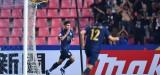 Cục diện bảng A: U23 Thái Lan 'sinh tử,' U23 Bahrain quyết gây sốc