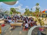 Trường Tiểu học An Ninh Đông: Bồi đắp tri thức cho học sinh bằng văn hóa đọc sách