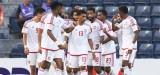 U23 châu Á: Lo U23 UAE-U23 Jordan hòa có bàn thắng để loại Việt Nam