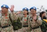 Việt Nam tham gia có hiệu quả các hoạt động gìn giữ hòa bình của LHQ