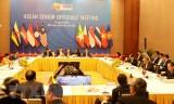 Thái Lan: ASEAN muốn thiết lập COC để giải quyết tranh chấp