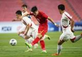 Bảng xếp hạng U23 châu Á: Việt Nam xếp trên Nhật Bản, Trung Quốc