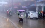 Không khí lạnh gây mưa rét ở Bắc Bộ và Bắc Trung Bộ