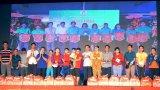 Trung tâm Kinh doanh VNPT- Long An tặng hơn 200 phần quà tết cho công nhân lao động