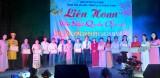 Tân Thạnh: Liên hoan văn nghệ mừng Đảng - mừng Xuân Canh Tý 2020