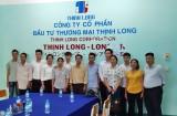 Cty TNHH Hoàng Ánh Dương: Họp mặt gia đình thực tập sinh trước khi xuất cảnh
