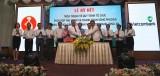 Vietcombank Long An ký kết phối hợp thu ngân sách và thanh toán song phương điện tử