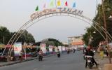 Nhịp sống sôi động ở chợ đêm Tân An