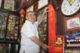 Người Hoa đón Tết Cổ truyền