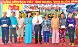 HĐND huyện Tân Thạnh: Năng động, đổi mới và hiệu quả