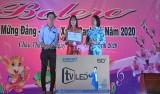 Châu Thành: Tổ chức Hội thi Giọng hát hay Bolero mừng Đảng, mừng xuân