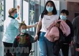 Dịch bệnh viêm phổi do virus corona: Singapore có ca nhiễm đầu tiên