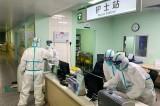 Mỹ ban hành cảnh báo đi lại tại Trung Quốc do virus corona
