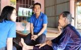Xuân về thăm Mẹ Việt Nam Anh hùng - Nguyễn Thị Nâu