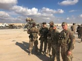 34 lính Mỹ bị tổn thương não sau vụ tấn công của Iran