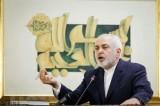 Ngoại trưởng Iran: Tehran không loại trừ khả năng đàm phán với Mỹ
