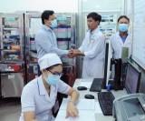 Phát hiện ba người Việt Nam nhiễm virus corona