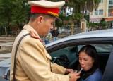 Nhờ Nghị định 100, tai nạn giảm sâu sau 7 ngày nghỉ Tết Nguyên đán?
