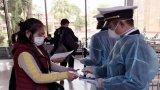 Ban Bí thư ra công văn về việc phòng, chống dịch bệnh do virus corona