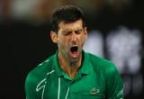 Thắng dễ Federer, Djokovic lần thứ 8 vào chung kết Australian Open