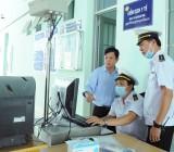Kiểm tra công tác phòng, chống dịch bệnh do virus corona tại  khu vực biên giới