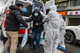 Số người nhiễm virus corona tăng nhanh, Việt Nam chưa ghi nhận ca mới